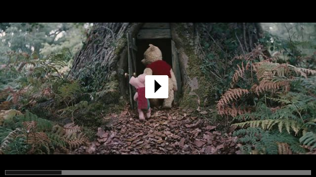 Zum Video: Christopher Robin