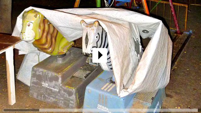 Zum Video: Die Gentrifizierung bin ich - Beichte eines Finsterlings