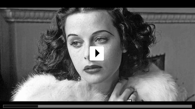 Zum Video: Geniale Göttin - Die Geschichte von Hedy Lamarr