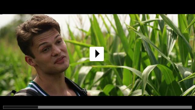 Zum Video: Scarecrows
