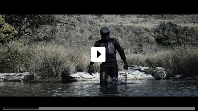 Zum Video: Motorrad