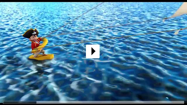 Zum Video: Käptn Sharky