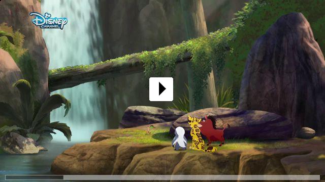 Zum Video: Die Garde der Löwen