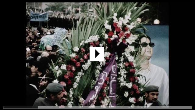 Zum Video: Auf der Suche nach Oum Kulthum