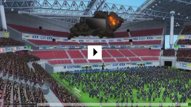 Zum Video: Detektiv Conan - Der 11. Stürmer