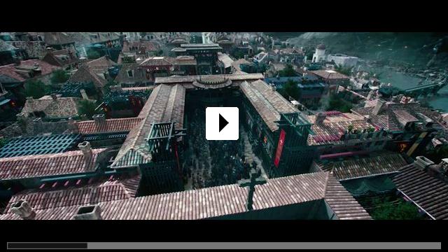 Zum Video: Robin Hood