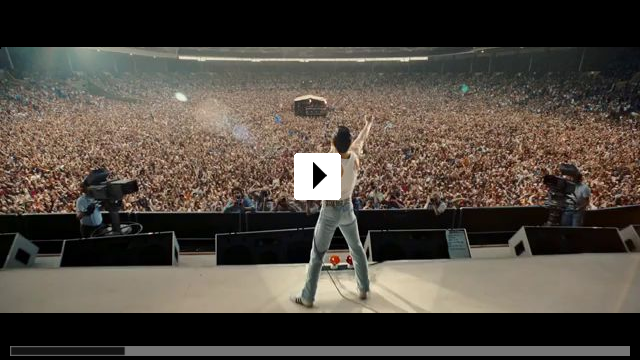 Zum Video: Bohemian Rhapsody