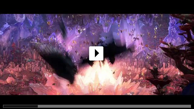 Zum Video: Drachenzähmen leicht gemacht 3