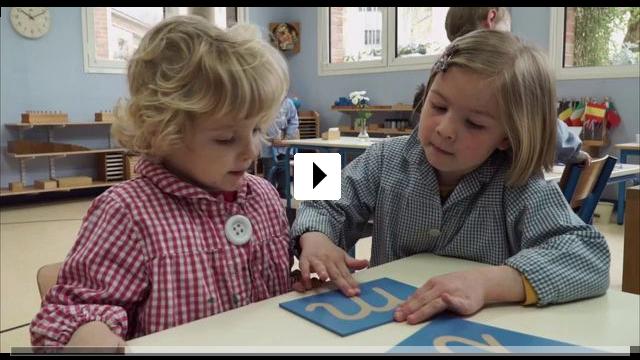 Zum Video: Das Prinzip Montessori - Die Lust am Selber-Lernen