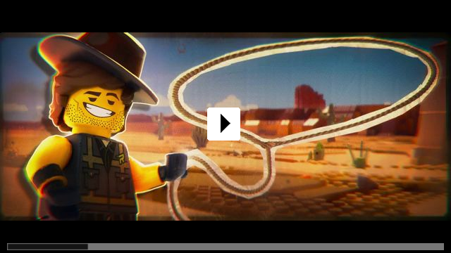 Zum Video: The Lego Movie 2