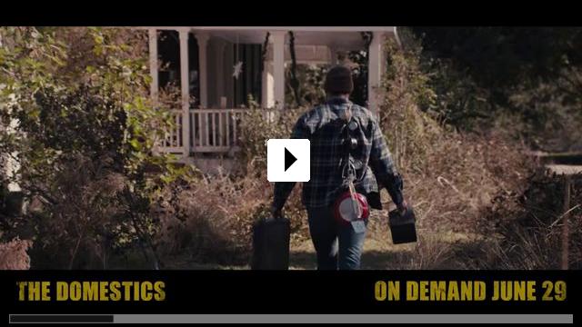 Zum Video: The Domestics