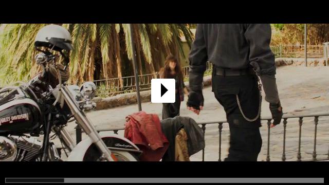 Zum Video: Mein Name ist Somebody - Zwei Fäuste kehren zurück