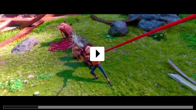 Zum Video: Willkommen im Wunder Park