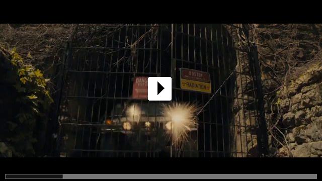 Zum Video: Godzilla 2 - King Of The Monsters