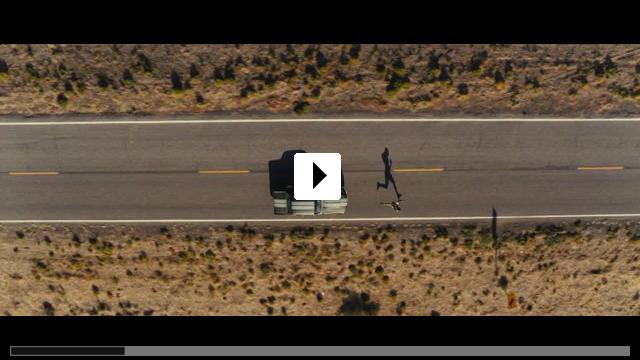 Zum Video: Creed II - Rocky's Legacy