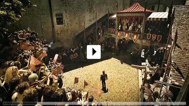 Zum Video: 1 1/2 Ritter - Auf der Suche nach der hinreißenden...elinde