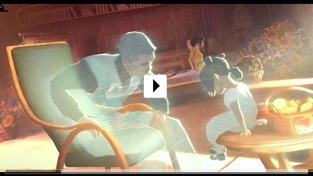 Zum Video: Cinderella the Cat
