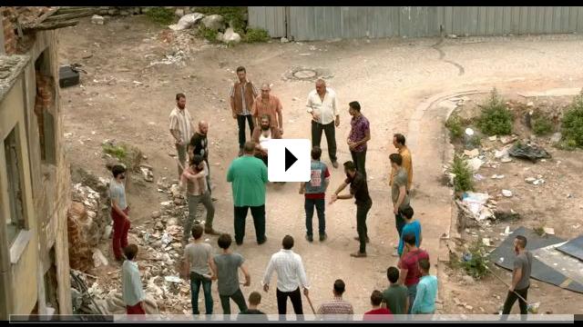 Zum Video: Gürbüz: Hadi Allah'a Emanet
