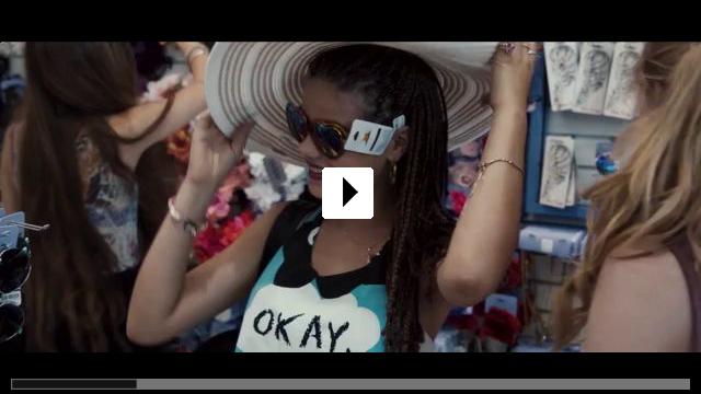 Zum Video: Blue my mind