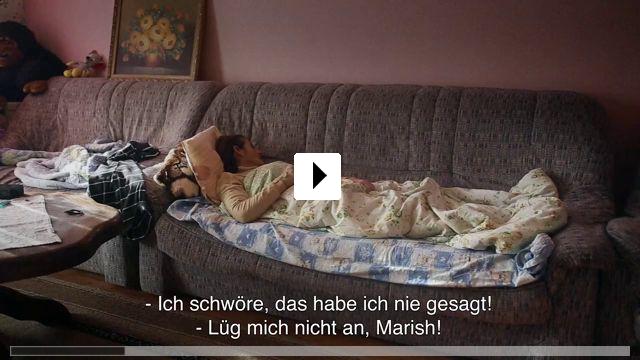 Zum Video: A woman captured - Eine gefangene Frau