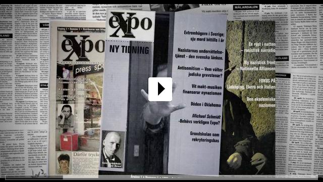 Zum Video: Stieg Larsson: The Man who played with fire