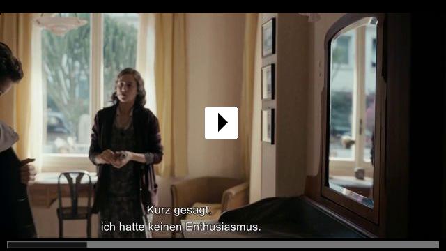 Zum Video: Frühes Versprechen