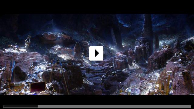 Zum Video: Aladdin
