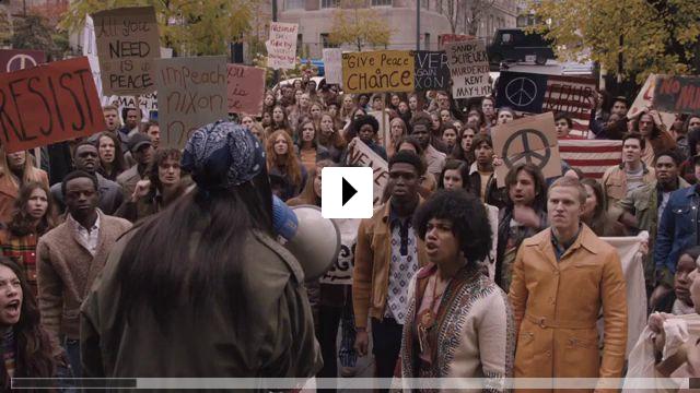 Zum Video: Die Berufung - Ihr Kampf für Gerechtigkeit
