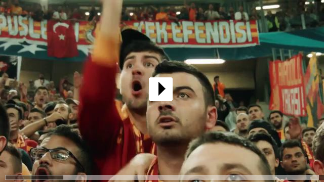 Zum Video: ultrAslan - AVRUPA