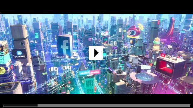 Zum Video: Chaos im Netz
