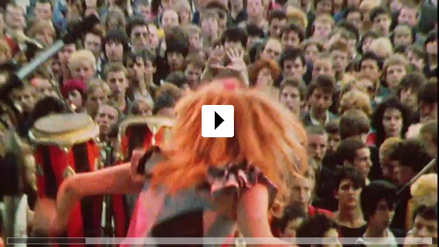 Zum Video: Here to be heard - The Story of the Slits