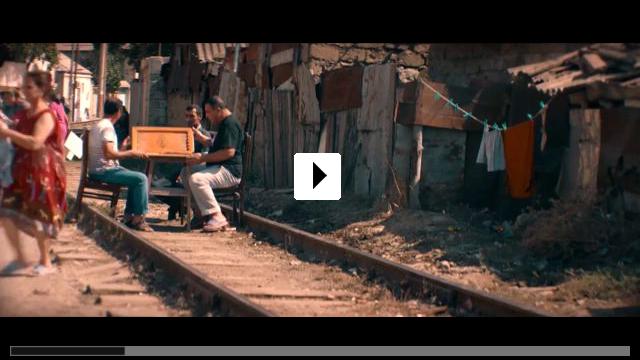 Zum Video: Vom Lokführer, der die Liebe suchte...