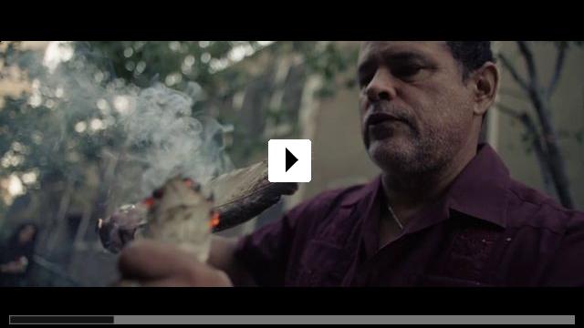 Zum Video: Lloronas Fluch
