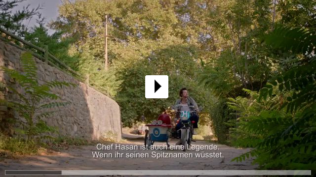 Zum Video: Hedefim Sensin