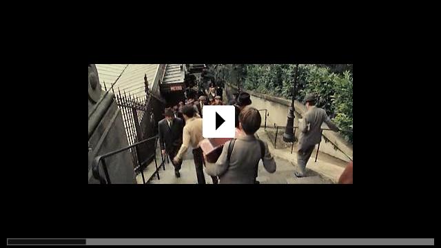 Zum Video: Paris Paris - Monsieur Pigoil auf dem Weg zum Glück