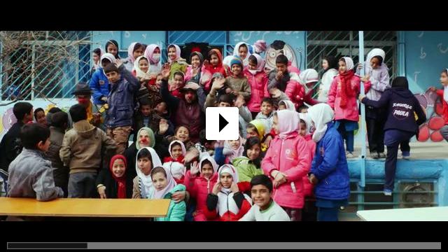 Zum Video: Joy in Iran