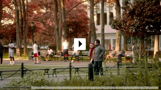Zum Video: They Came Together