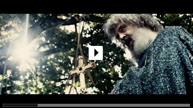 Zum Video: Pfad des Kriegers