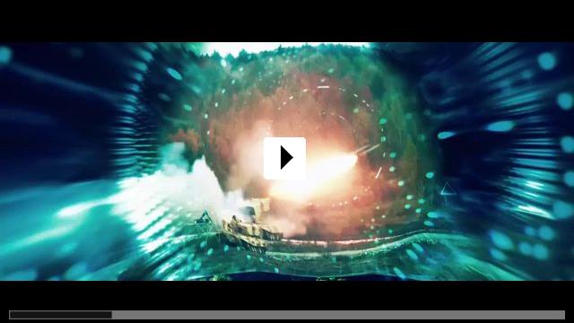 Zum Video: Origin Unknown