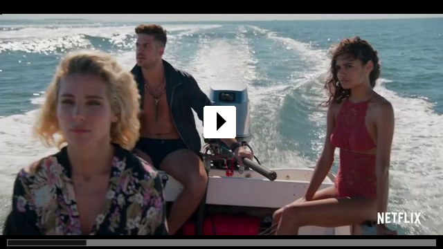 Zum Video: Tidelands