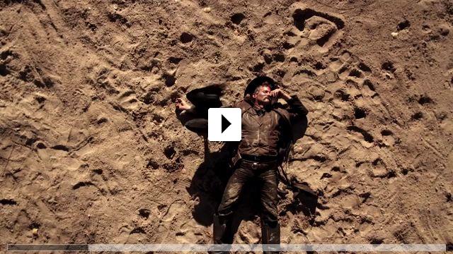 Zum Video: Dead Men - Das Gold der Apachen