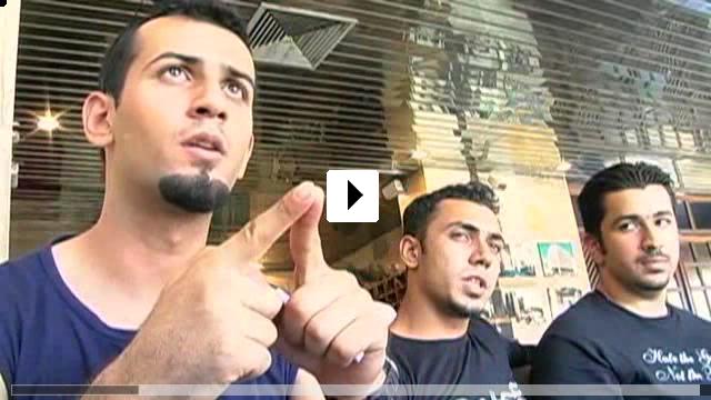 Zum Video: Heavy Metal in Baghdad