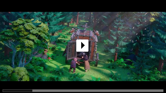 Zum Video: Playmobil: Der Film