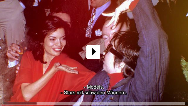 Zum Video: Studio 54 - The Documentary