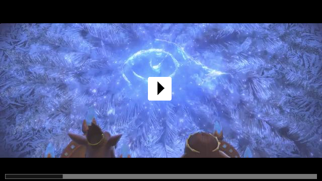 Zum Video: Die Schneekönigin: im Spiegelland