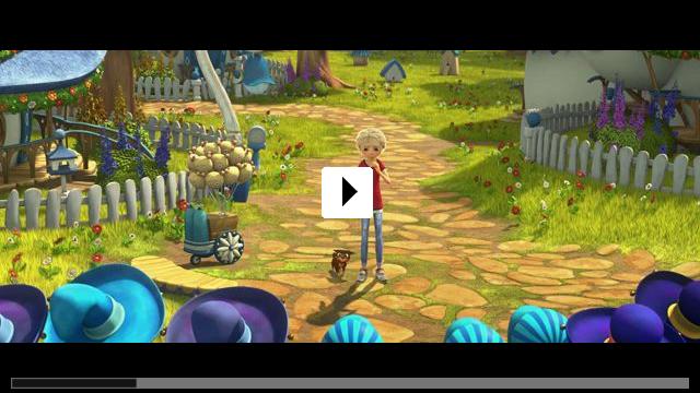Zum Video: Urfin, der Zauberer von OZ