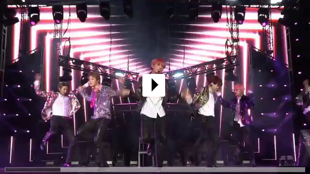 Zum Video: BTS World Tour: Love Yourself in Seoul