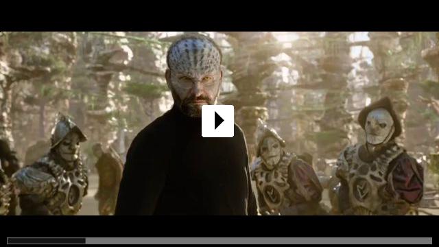 Zum Video: Tito, der Professor und die Aliens