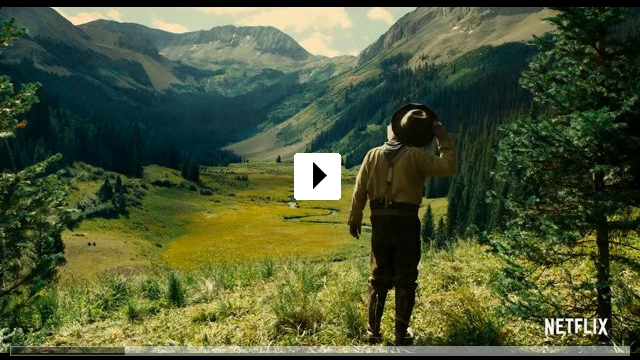 Zum Video: The Ballad of Buster Scruggs