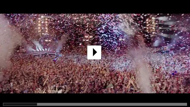 Zum Video: Weil du nur einmal lebst - Die Toten Hosen auf Tour